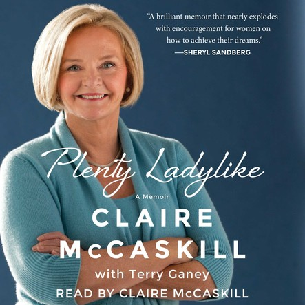 Plenty Ladylike : A Memoir