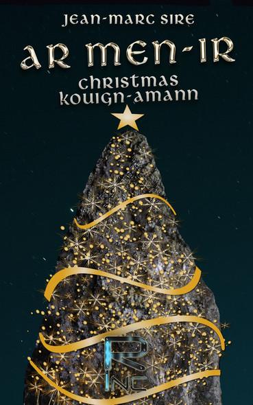Ar Men Ir : Christmas kouign amann
