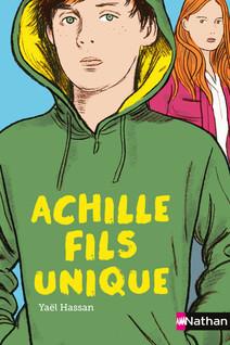 Achille, fils unique | Hassan, Yaël