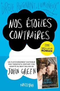 Nos étoiles contraires | Green, John