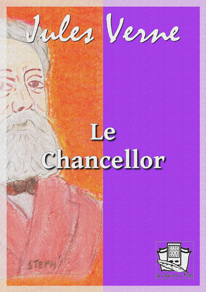 Le Chancellor : Journal du passager J.-R. Kazallon
