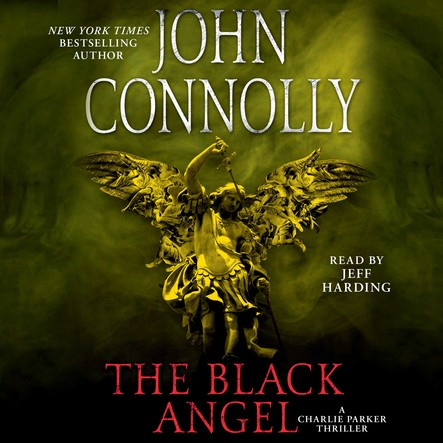 The Black Angel : A Thriller
