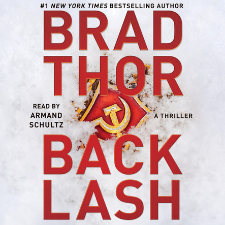 Backlash : A Thriller