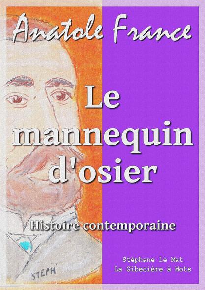Le mannequin d'osier : Histoire contemporaine 2/4