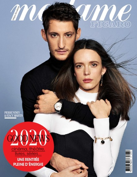 Madame Figaro - Décembre 2019 - N°1844