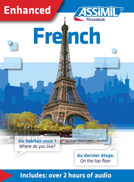 French - Phrasebook