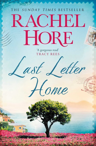 Last Letter Home : The Richard and Judy Book Club pick 2018