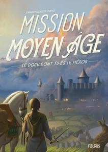 Mission Moyen Âge | Kecir-Lepetit, Emmanuelle
