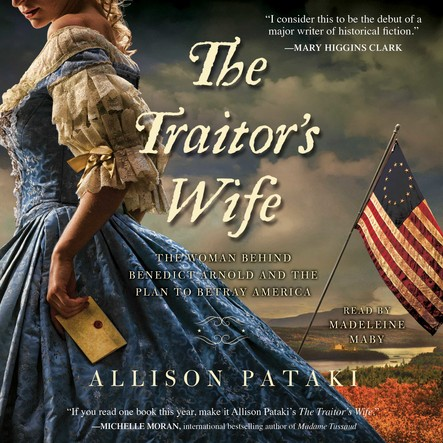 The Traitor's Wife : A Novel
