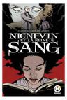 Nicnevin et la reine de sang - Nicnevin et la reine de sang - Intégrale numérique