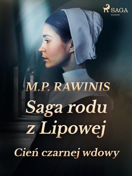 Saga rodu z Lipowej 10: Cień czarnej wdowy