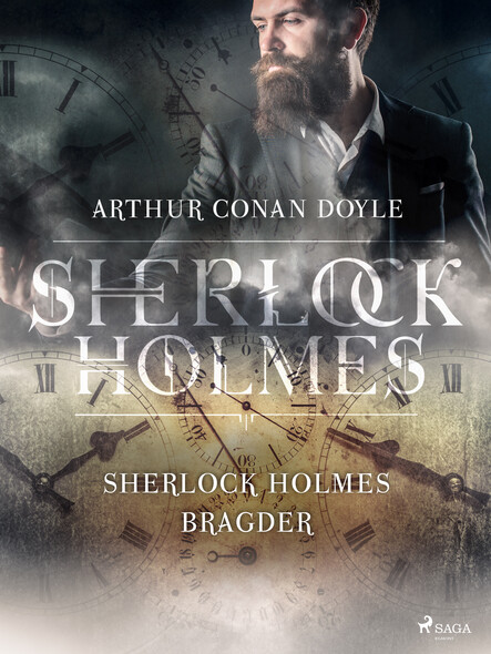 Sherlock Holmes bragder