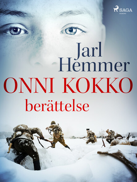 Onni Kokko: berättelse