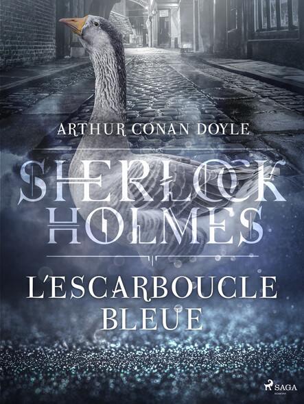 L'Escarboucle bleue