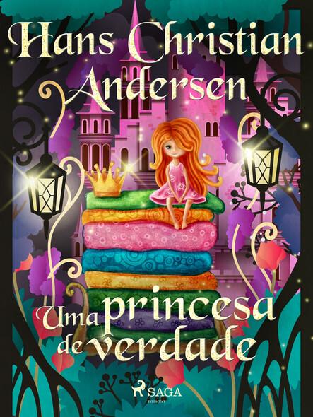 Uma princesa de verdade