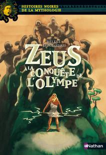 Zeus à la conquête de l'Olympe | Montardre, Hélène