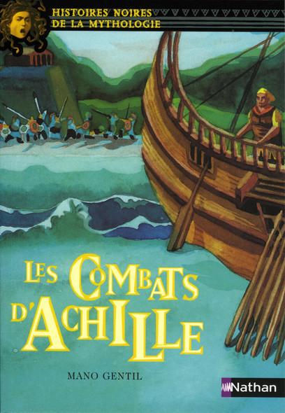 Les combats d'Achille
