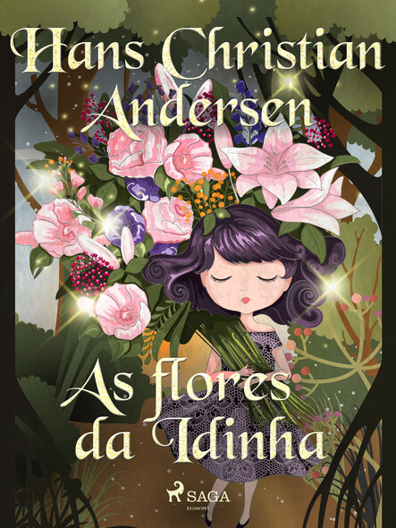 As flores da Idinha