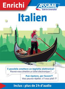 Italien - Guide de conversation | Jean-Pierre Guglielmi