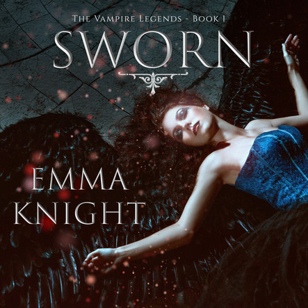 Sworn (Book #1 of the Vampire Legends)