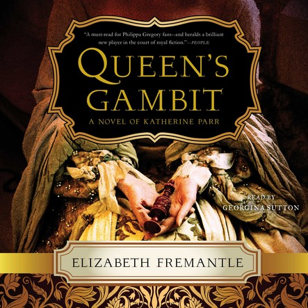 Queen's Gambit : A Novel