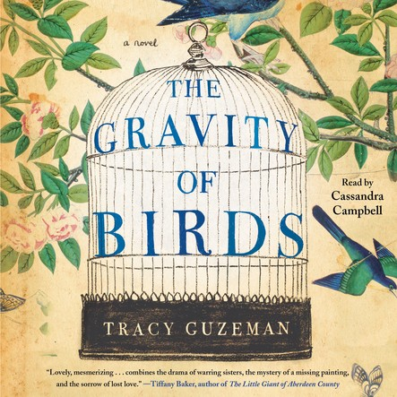 The Gravity of Birds : A Novel