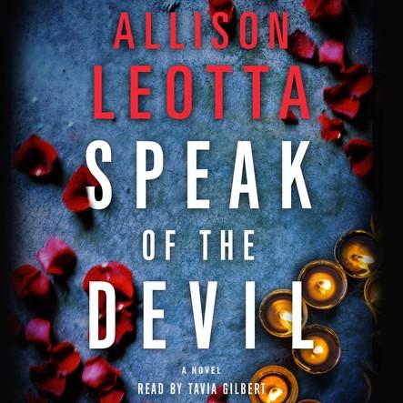 Speak of the Devil : A Novel