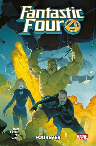Fantastic Four (2018) T01
