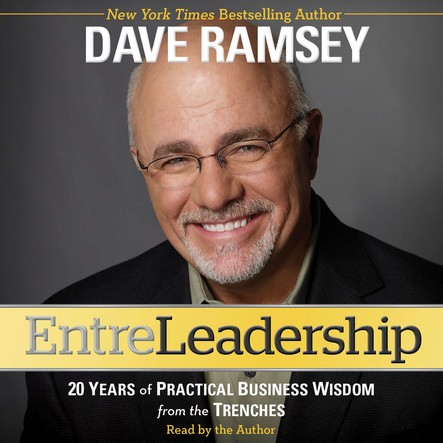 Entreleadership : 20 Years of Practical Business Wisdom from the Trenches