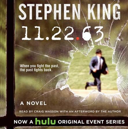 11/22/63 : A Novel