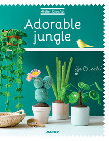 Adorable Jungle | Clesse, Marie