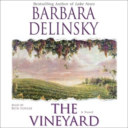 The Vineyard : A Novel