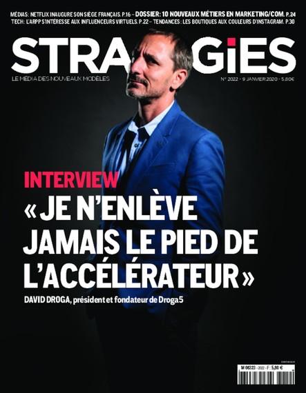 Strategies N°2022