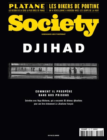 Society - Janvier 2020 - N°122