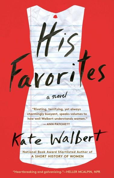His Favorites : A Novel