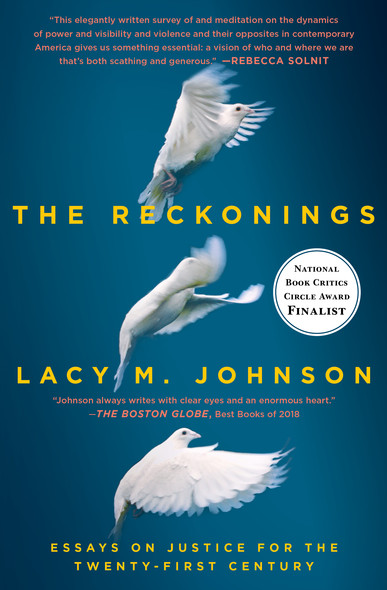 The Reckonings : Essays