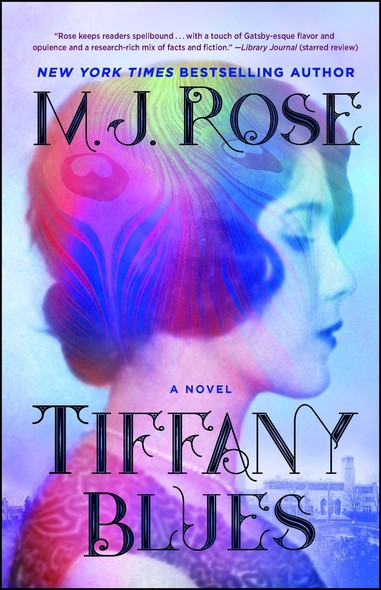 Tiffany Blues : A Novel