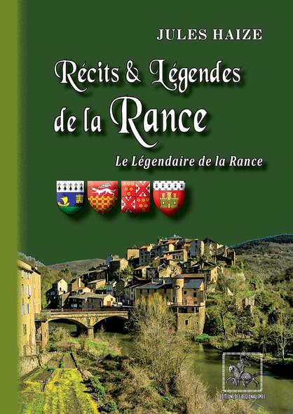 Récits et légendes de la Rance : (Le légendaire de la Rance)