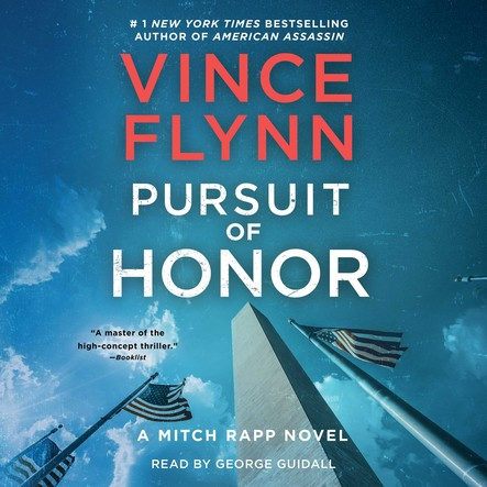 Pursuit of Honor : A Thriller