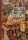 Contes populaires d'Auvergne