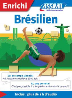 Brésilien - Guide de conversation | Naiana Bueno