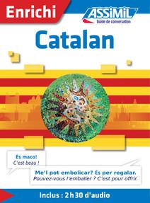 Catalan - Guide de conversation   Llombart Huesca, Maria