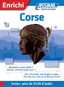 Corse - guide de conversation | Jeanne Lépidi