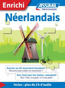 Néerlandais - Guide de conversation   Hanssen, Ed