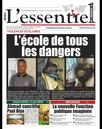 L'essentiel du Cameroun numéro 280