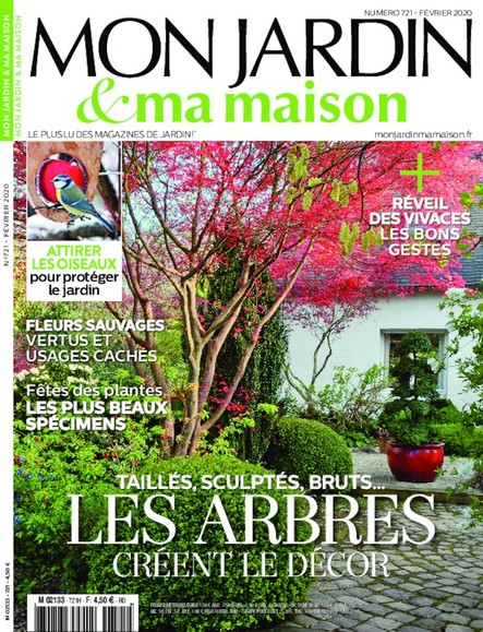 Mon Jardin & Ma Maison - Février 2020