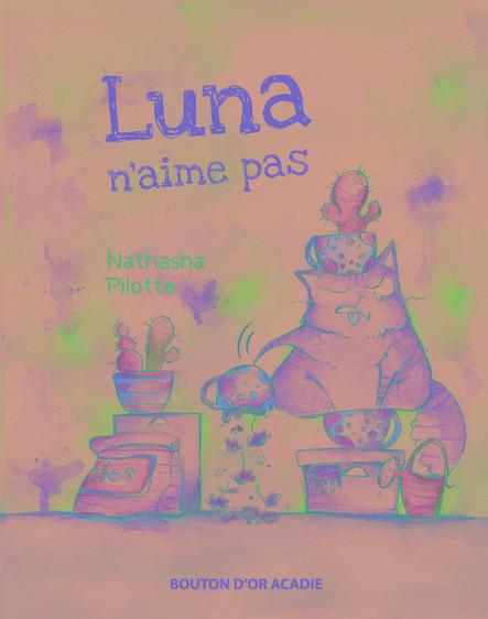 Luna n'aime pas