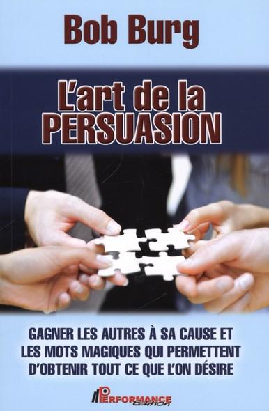 L'art de la persuasion