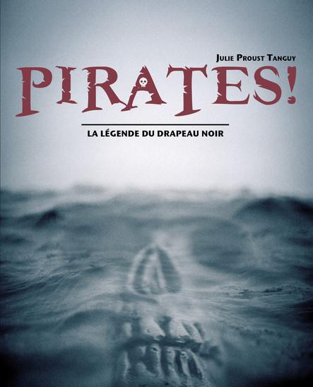 Pirates ! - La légende du drapeau noir