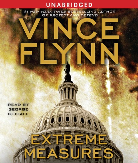 Extreme Measures : A Thriller